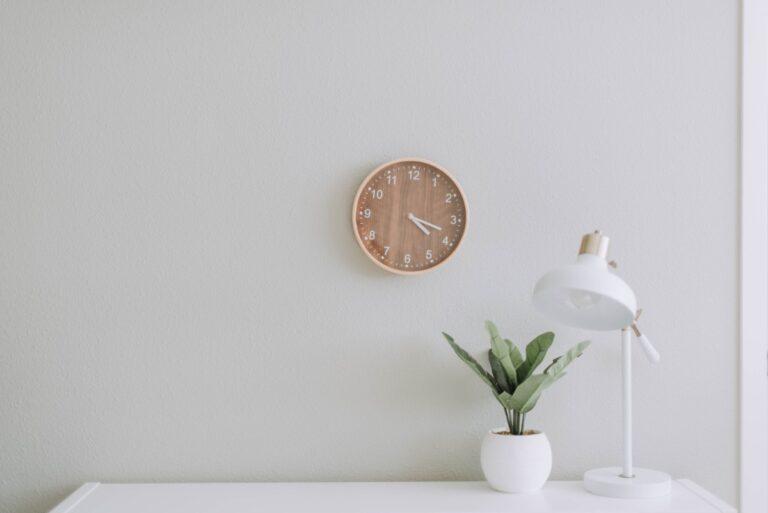 Create a productivity mindset - 1